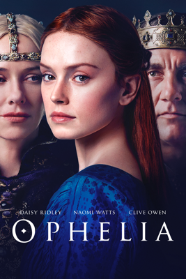 Ophelia - Claire McCarthy
