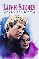 Capa do filme Love Story - Uma História de Amor (Legendado)