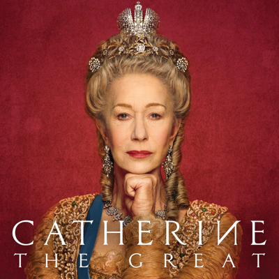 Catherine The Great, Saison 1 (VOST) - Catherine the Great