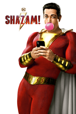 Shazam! HD Download