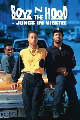 Boyz N The Hood – Jungs Im Viertel