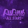 RuPaul's Drag Race All Stars - Snatch Game of Love  artwork