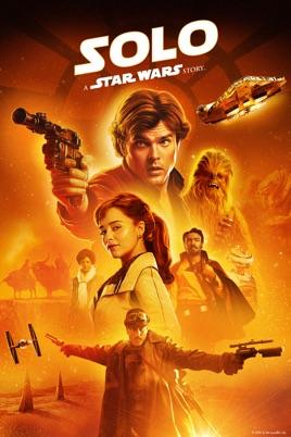 Solo A Star Wars Story Kino