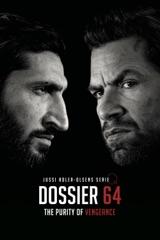 Jussi Adler-Olsens Serie Q - Dossier 64 (The Purity of Vengeance)