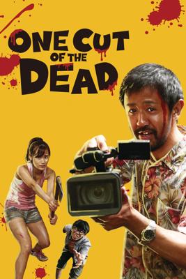 One Cut of the Dead - Shinichirou Ueda