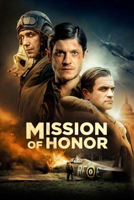 David Blair - Mission of Honor bild