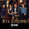 Billions - Chucky Rhoades's Greatest Game  artwork
