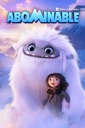 Affiche du film Abominable (2019)
