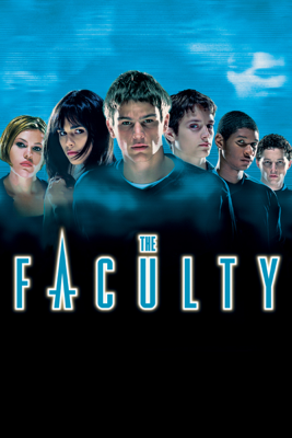 The Faculty Movie Synopsis, Reviews