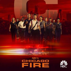 Chicago Fire, Season 8