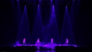 DDU-DU DDU-DU (Live At Olympic Gymnastics Arena / Seoul / 2018)