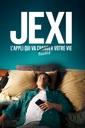 Affiche du film Jexi