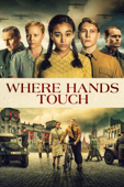 Where Hands Touch