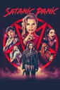 Affiche du film Satanic Panic