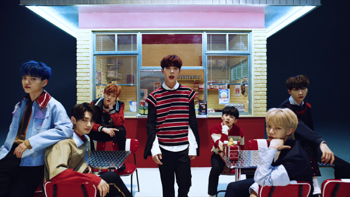 VERIVERY From Now music review