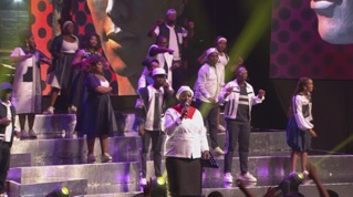 Yesu Wena UnguMhlobo (Live At The CTICC, Cape Town, 2019)