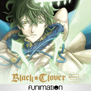 Black Clover, Season 2, Pt. 4