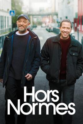 Eric Toledano & Olivier Nakache - Hors normes (2019) illustration