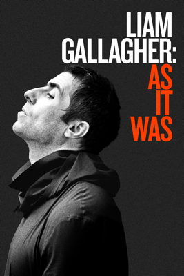Liam Gallagher: As It Was - Charlie Lightening