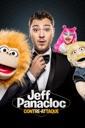 Affiche du film Jeff Panacloc contre-attaque