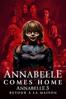 Annabelle Comes Home - Gary Dauberman