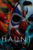 Haunt (2019) cover