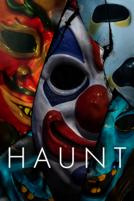 Haunt (2019) HD Download