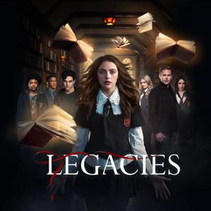 Legacies, Season 2