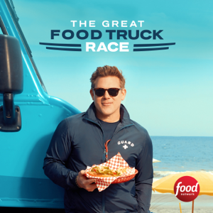 The Great Food Truck Race, Season 10