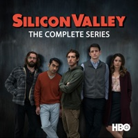 Silicon Valley, The Complete Series