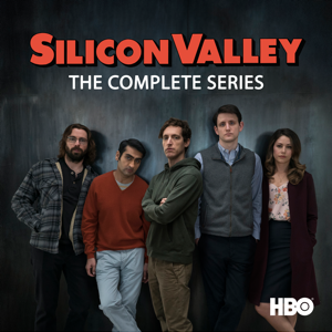 Silicon Valley, The Complete Series Watch, Download