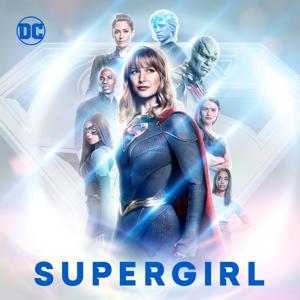 Supergirl, Season 5