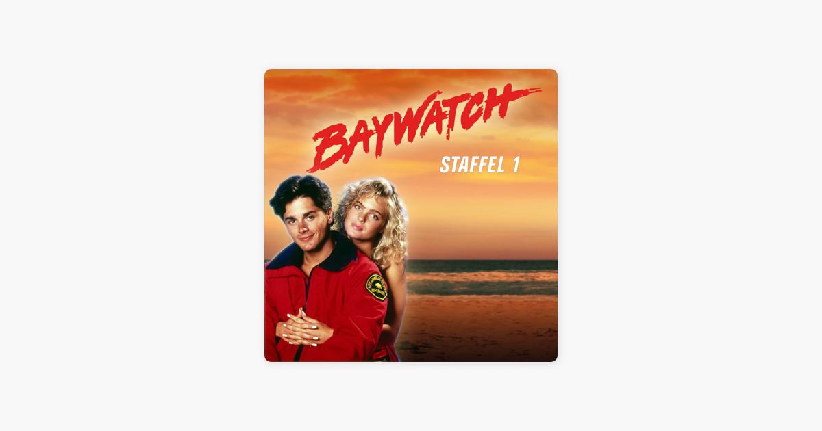 Baywatch Staffel 1