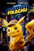Pokémon Detective Pikachu - Rob Letterman