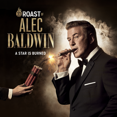 The Comedy Central Roast of Alec Baldwin HD Download
