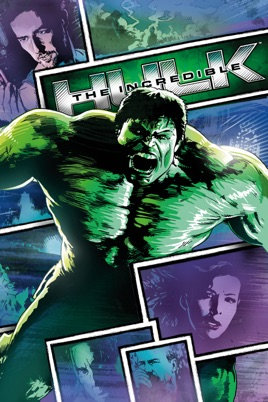 59e939597c65  The Incredible Hulk on iTunes
