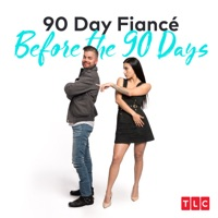 90 Day Fiance: Before the 90 Days, Season 3 - Under Pressure Reviews