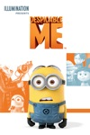 Despicable Me wiki, synopsis