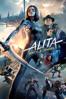 Robert Rodriguez - Alita: Battle Angel  artwork