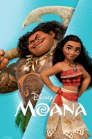 Moana (iTunes)