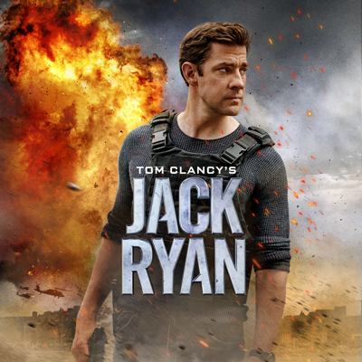 Tom Clancy's Jack Ryan, Season 1 - Tom Clancy's Jack Ryan