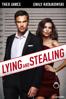 Lying and Stealing - Matt Aselton