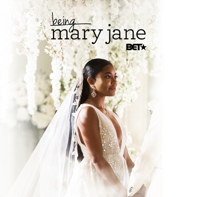 Being Mary Jane, Season 5 HD Download