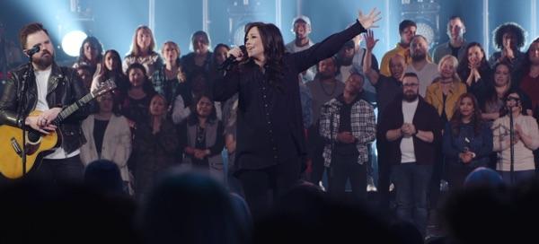 Kari Jobe, Cody Carnes & Elevation Worship - The Blessing