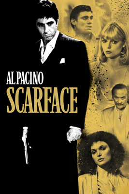 Scarface (1983) HD Download