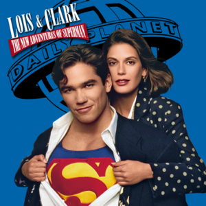 Lois & Clark: The New Adventures of Superman: The Complete Series Watch, Download