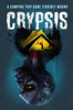 Paul Anthony Rogers - Crypsis  artwork