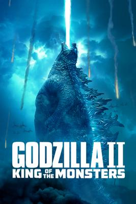 Michael Dougherty - Godzilla II King Of The Monsters bild