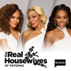 The Real Housewives of Potomac - The Real Housewives of Potomac, Season 4  artwork
