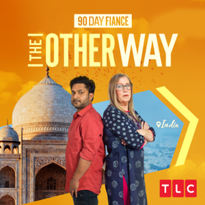 90 Day Fiance: The Other Way, Season 2